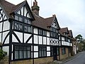 Cottages, Wonersh - geograph.org.uk - 663346.jpg