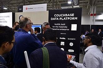 Couchbase Server - Couchbase at AWS Summit