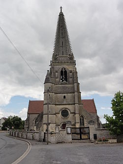Coucy-la-Ville (Aisne) église (01).JPG