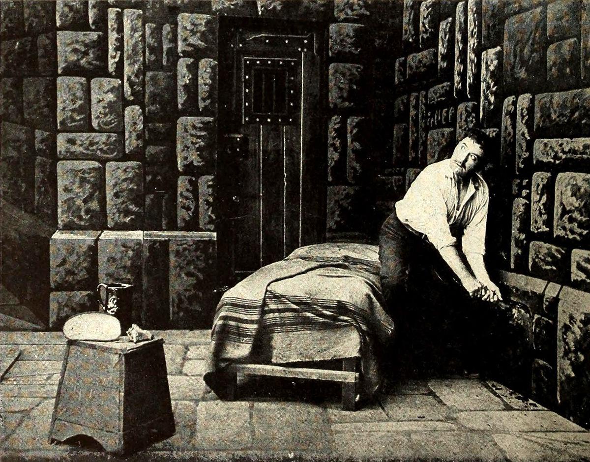 The Count Of Monte Cristo 1913 Film