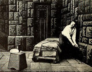 <i>The Count of Monte Cristo</i> (1913 film) 1913 film by Edwin S. Porter and Joseph A. Golden