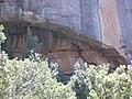Cova de l'Arcada, Montserrat (abril 2011) - panoramio.jpg