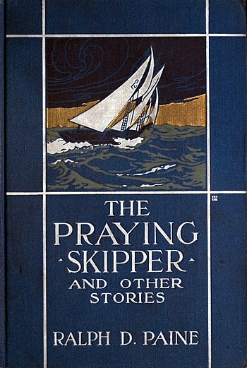 Cover--The praying skipper and other stories.jpg