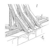 8940 furthermore Rafter also Roofs And Truss 51474171 further Roof Trusses furthermore Exterior Structural Cad Detail Library. on structural ridge beam