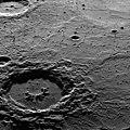 Crater Hokusai, Mercury, MESSENGER.jpg