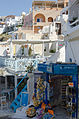 Crater rim alley - Fira - Santorini - Greece - 09.jpg