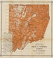 Creek & Seminole Nations, Indian territory - compiled from the United States Survey LOC 2007627514.jpg