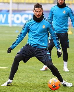 Cristiano Ronaldo 48609