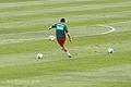 Cristiano Ronaldo shoots.jpg