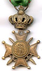 Croix De Guerre Belgium Wikipedia