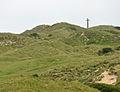 Cross in Penhale Sands.jpg