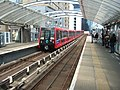 Crossharbour station on the DLR - geograph.org.uk - 1810705.jpg