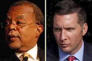 Henry Louis Gates arrest controversy - Professor Henry Louis Gates  and Sgt. James Crowley