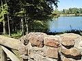 Crowleys Ridge State Park Lake Ponder Trail Paragould AR 26.jpg