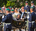 Crown Princess Victoria marries Daniel Westling 2010.jpg