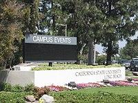 California State University Long Beach Wikipedia