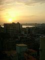 Cuba 2007 Dusk over Havana.jpg