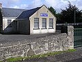 Culmore old school, Omagh, circa 1904 - geograph.org.uk - 1473956.jpg