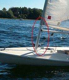 Cunningham (sailing) - Wikipedia