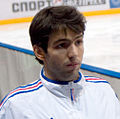 Cup of Russia 2010 - Alban Préaubert (1).jpg