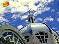 Cupula de la parroquia de Ajuchitlan..jpg