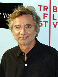 Curtis Hanson American director and screenwriter