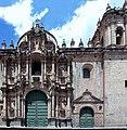 Cuzco cathédrale Notre-Dame-de-l'Assomption en2011.jpg