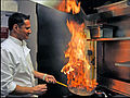 Cyril Rouquet, finaliste Masterchef, cuisine à Louvre Bouteille.jpg