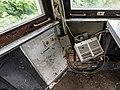 Dülmen, Kirchspiel, ehem. Sondermunitionslager Visbeck, Beobachtungsturm der US Army -- 2019 -- 6492.jpg