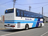 Dōhoku bus A200F 0671rear.JPG