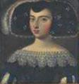 D. Maria Luiza de Gusmão com 12 anos (1625) - Teodoro Filipe Liaño.png