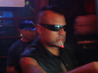 DJ Keoki disc jockey