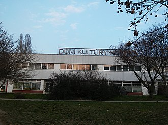 Ružinov - Image: DK Ružinov 1