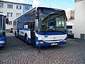 DOD PROBO BUS 2014, autobus Irisbus Crossway LE.jpg