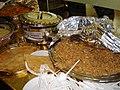 DSC01982 Sweet pasta tradional food (بلاليط ).jpg