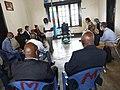 DSRSG David Gressly visits Beni with French and British delegation. 05.jpg