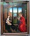 Da rogier van der weyden, san luca ritrae la madonna, 1500 ca..JPG