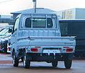 Daihatsu Hijet-truck standard Agriculture business Special 510P Rear 07302.JPG