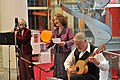 Dame Emma Kirkby - the first live performance to be filmed in the BBC's New Broadcasting House (42790763494).jpg