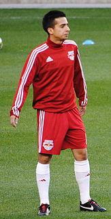 Daniel Bedoya Colombian professional footballer