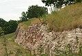 Dannevirke - Valdemarsmuren (ca. 1170) - panoramio.jpg