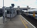 Dartford station platform 2 look west2.JPG
