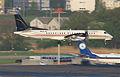 Darwin Airline Saab 2000; HB-IZP@ZRH;16.04.2011 595br (5628818191).jpg