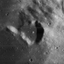 多布雷陨坑