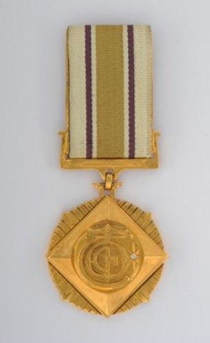 David Agmashenebeli Order