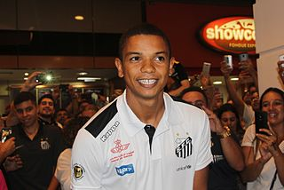 David Braz Brazilian footballer