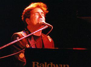 David Meece - David Meece, solo performance, Edmonton, Alberta
