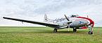 De Havilland DH-104 Dove 8 D-INKA OTT 2013 03.jpg
