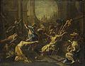 De opwekking van Lazarus Rijksmuseum SK-C-1361.jpeg