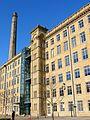 Dean Clough Mills, Halifax (2292386626).jpg